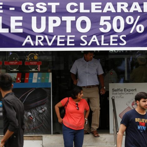 Prepare for the long haul in India's GST roll-out