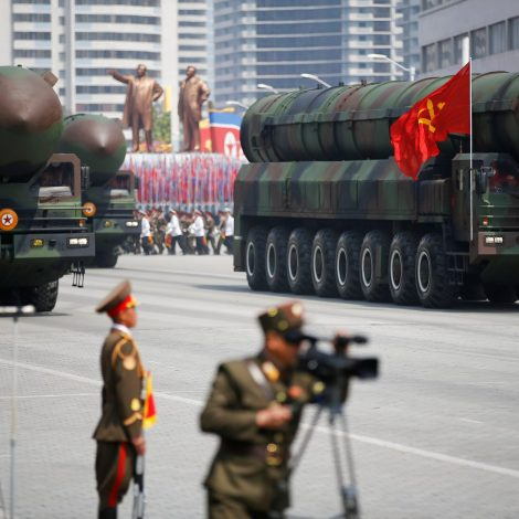 The dangers of flip-flopping on North Korea