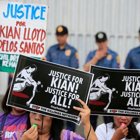 The deeper dynamics of Duterte's drug war