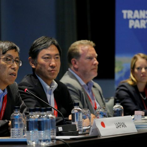 Is TPP 2.0 good to go?