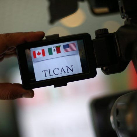 TPP a model for NAFTA digital trade rules