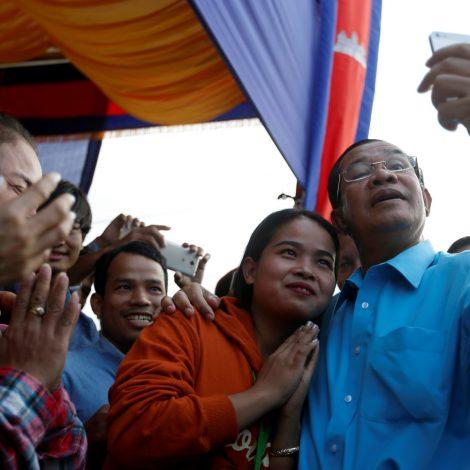 Has Cambodia's economic boom imploded?