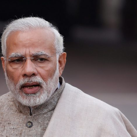 Modi's anxious search for growth