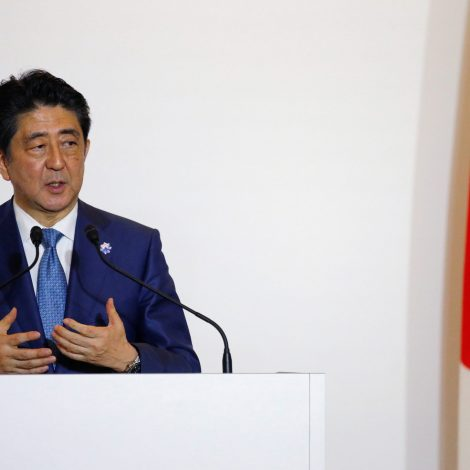 Japan's new aid strategy builds bridges with the BRI