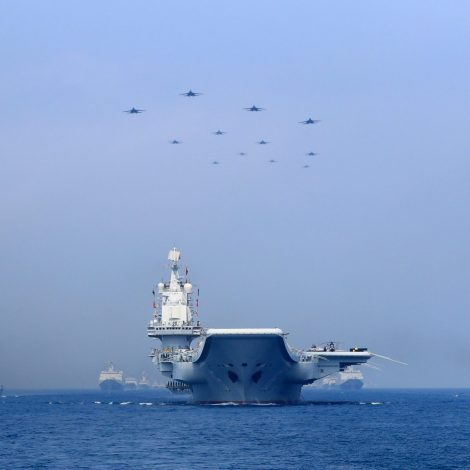 A 'new normal' in the South China Sea?
