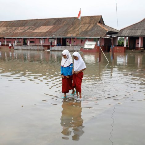 Changing climate policy in Asia