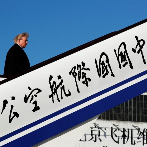 Taking up the challenge in US–China economic relations