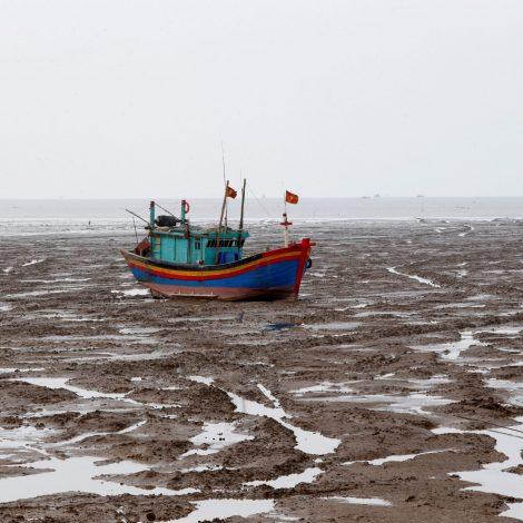Vietnam's response to China's militarised fishing fleet