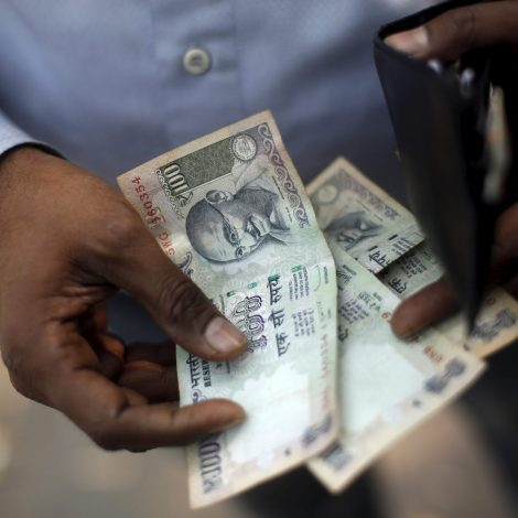 India's deficient federal redistribution debate