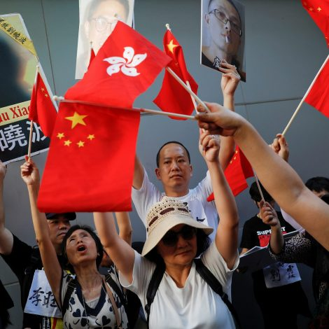 Access denied: Beijing reasserts control over Hong Kong's borders