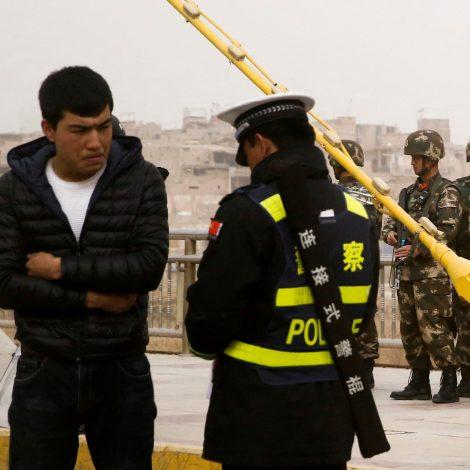 Silence on Xinjiang from Muslim-majority countries