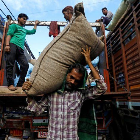 India's stalled economic reforms