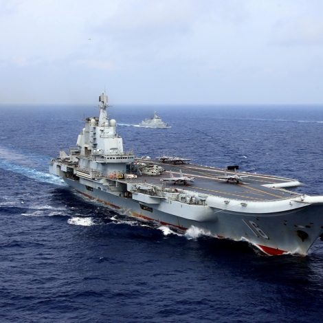 Keeping China–Japan relations afloat