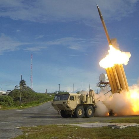 China and South Korea's simmering THAAD dispute may return to the boil