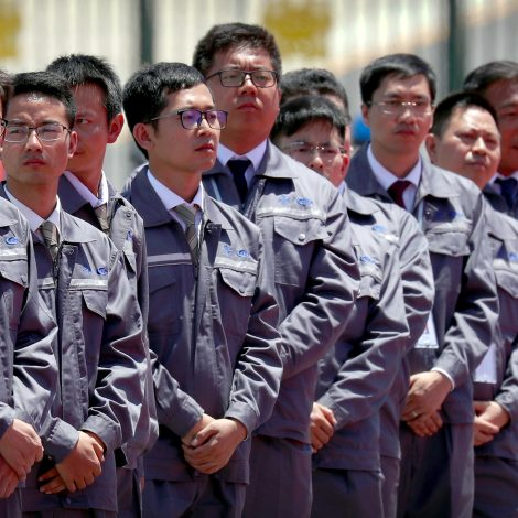 China's new aid agency won't change much