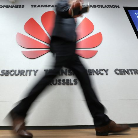 Will national security concerns end the globalisation of technology?
