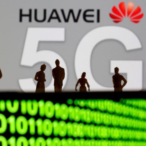 Huawei's threat to democratisation in Africa