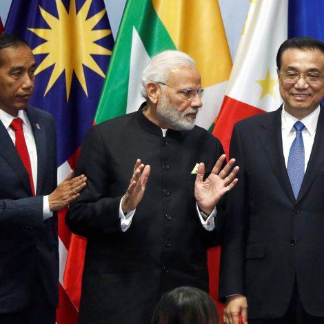 Asia's shot at global leadership through RCEP