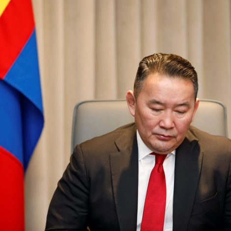 Mongolia's growth challenges