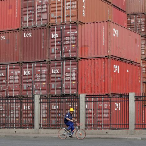 Getting Asia's act together on trade