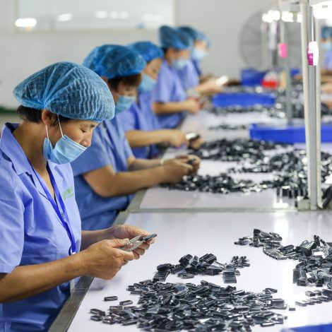 The end of global supply chains as we know them?