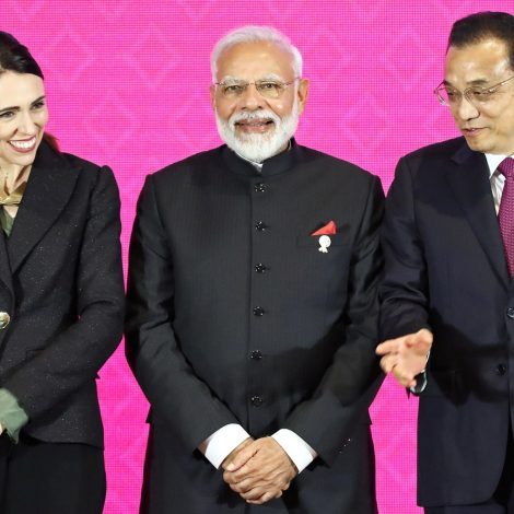 New Zealand–India trade an unfinished story