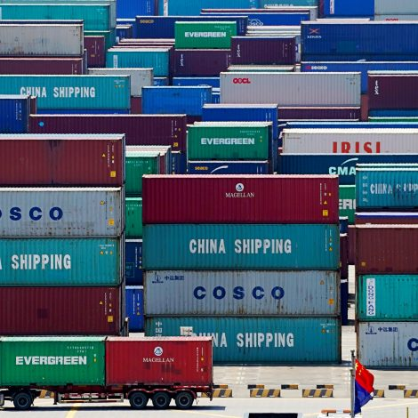 Smaller countries lose in the US–China trade deal