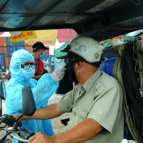 China's post-COVID-19 woes to flow through the Mekong