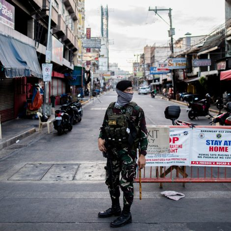 COVID-19 threatens democracy in Southeast Asia
