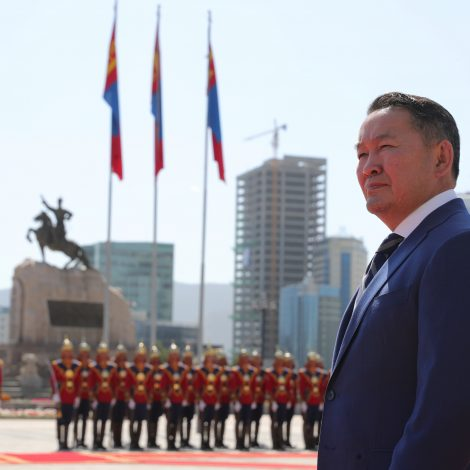 Can Mongolia's elections shun democratic backsliding?