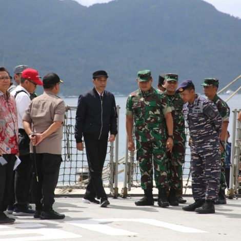 Gauging Indonesia's interests in the South China Sea