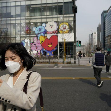 South Korea's digital quarantine success