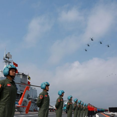 Is ASEAN ready to stand up to China in the South China Sea?