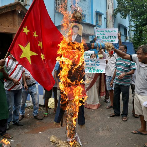 China–India relations plummet to new lows in the Himalayas