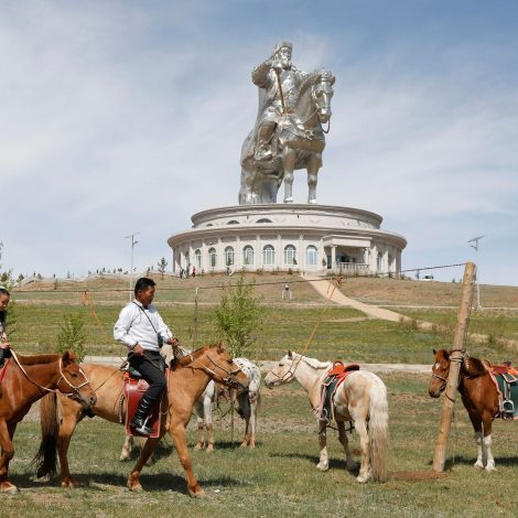Mongolia's success and challenges against COVID-19
