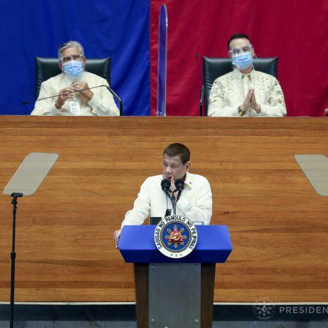 Rodrigo Duterte's war on many fronts